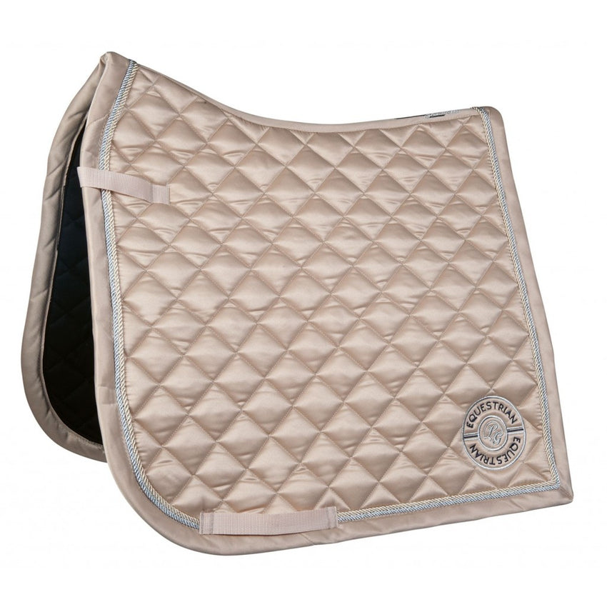 Sand Coloured Saddle Blanket