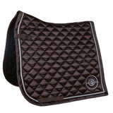 Dark Brown Saddle Blanket