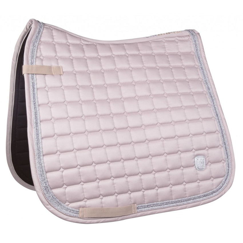 Mauve Saddle Blanket