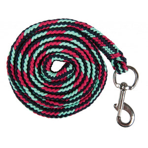 HKM Lead Rope with Snap Hook