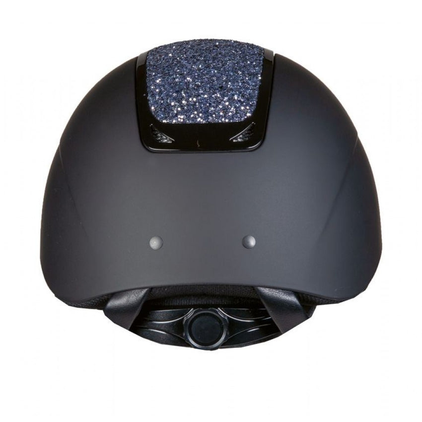 Cheap Glitter Riding Helmet