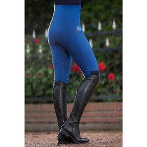 High waist riding leggings