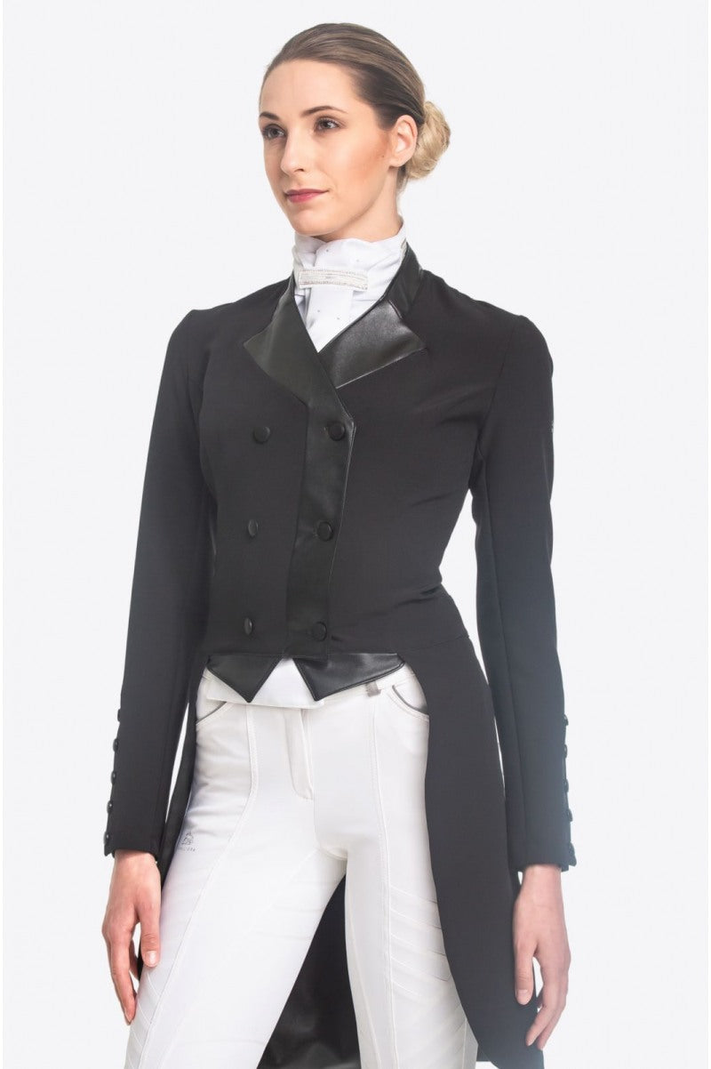 Cavalliera Dressage Tail Coat