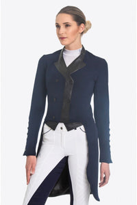 Navy Dressage Tails