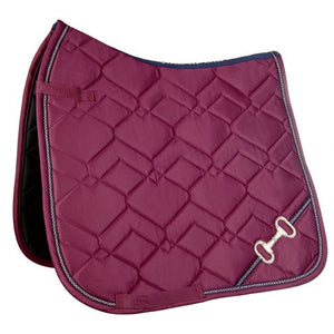 Grape Saddle Blanket