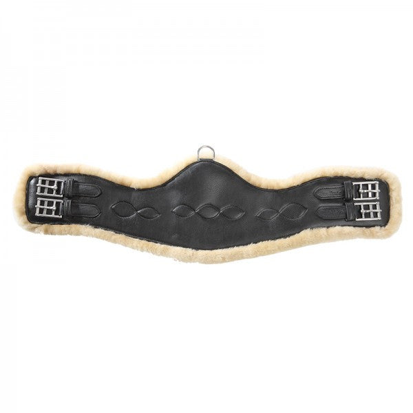 Kavalkade Dressage Girth with Lambswool
