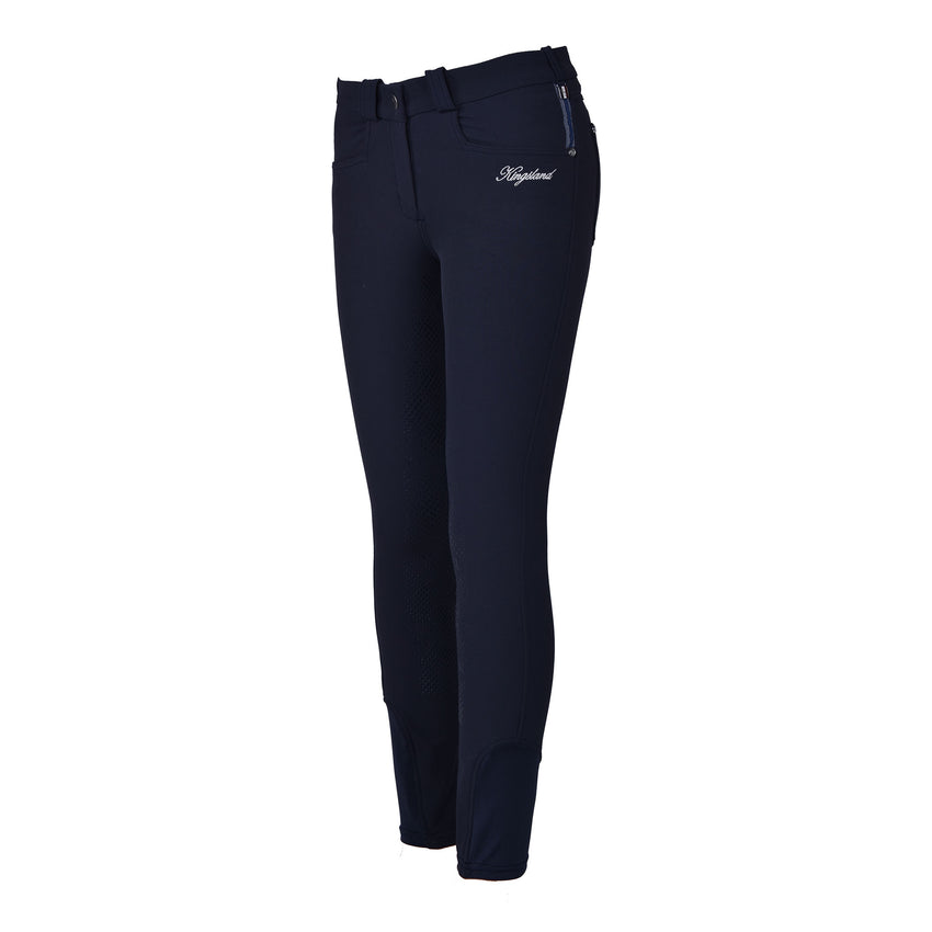 Full Silicone Seat Kingsland Breeches