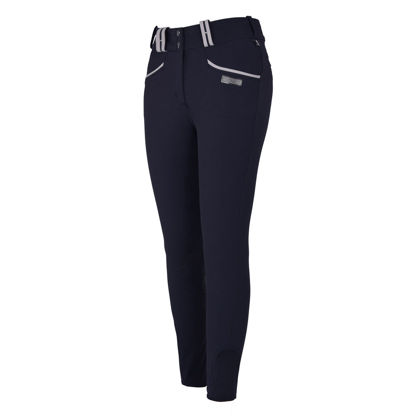 Full Grip Navy Breeches