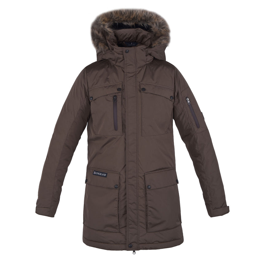 Kingsland Winter Parka