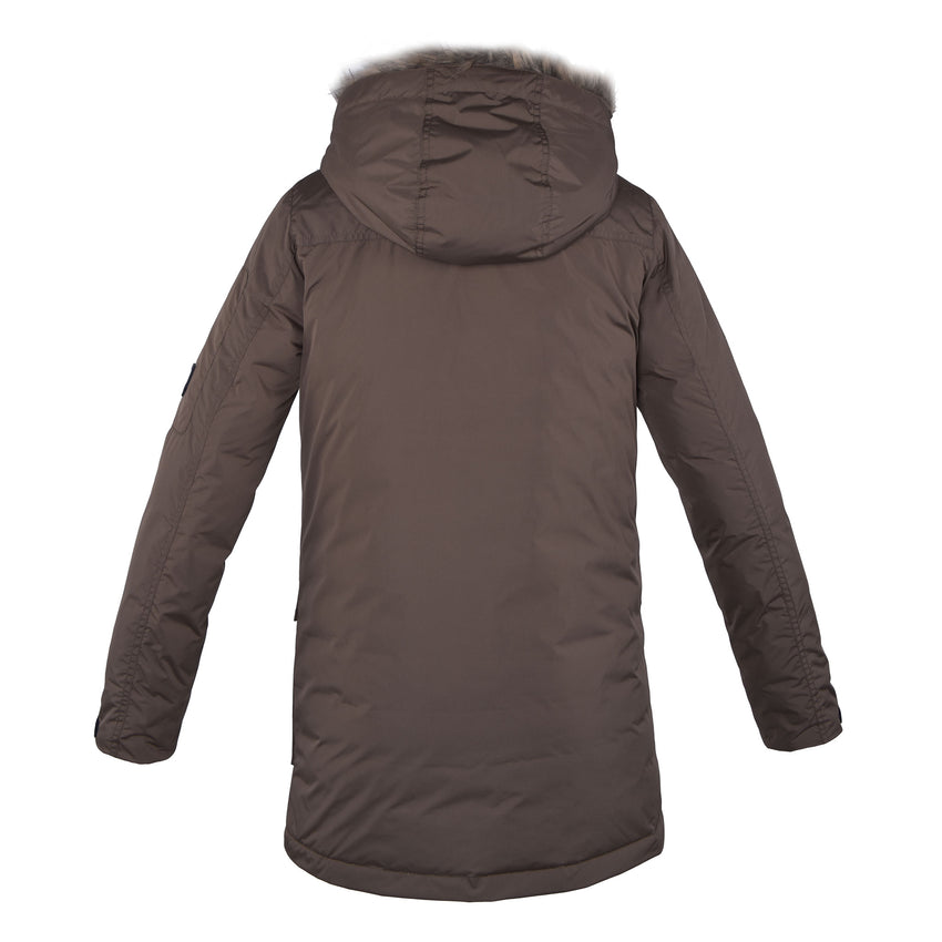 Winter Riding Parka