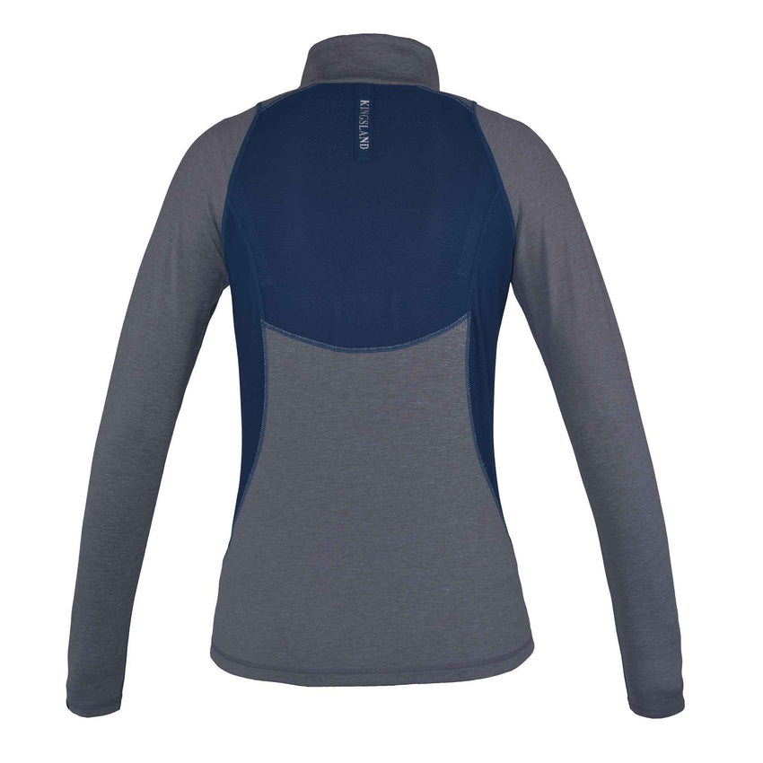 Breathable winter riding shirt