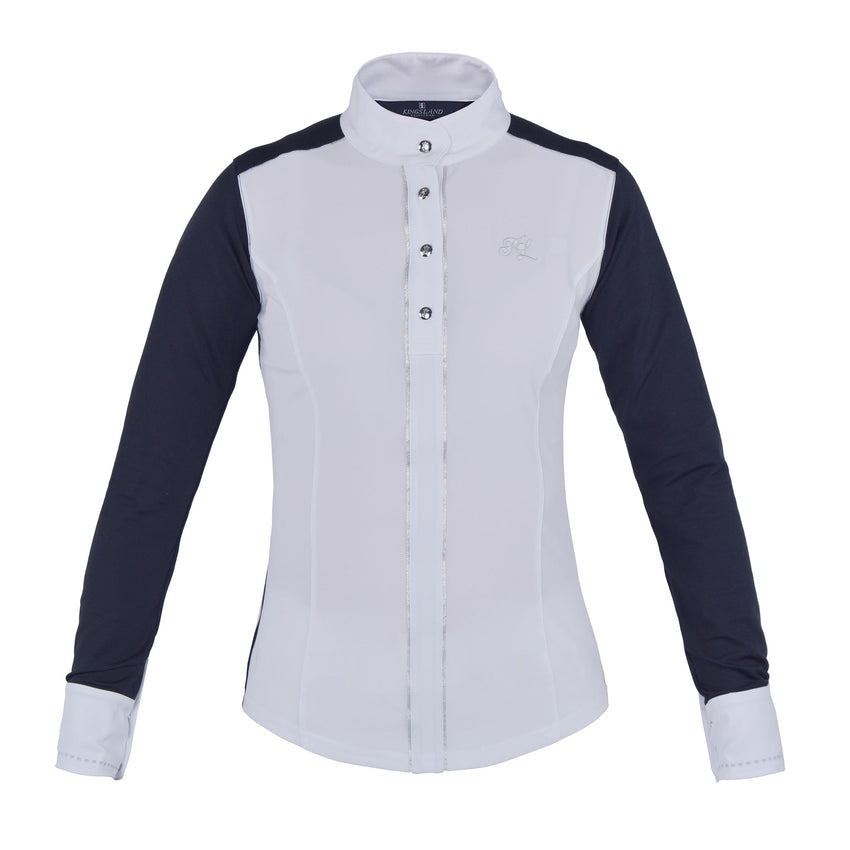 Kingsland ladies winter show shirt