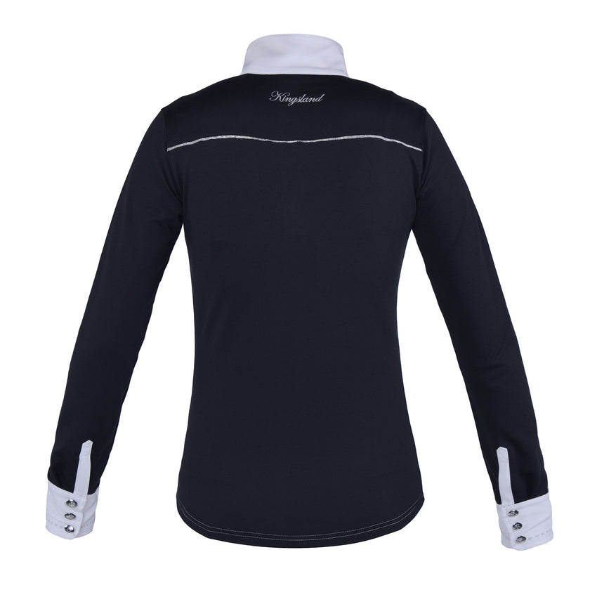 Kingsland ladies winter competition shirt