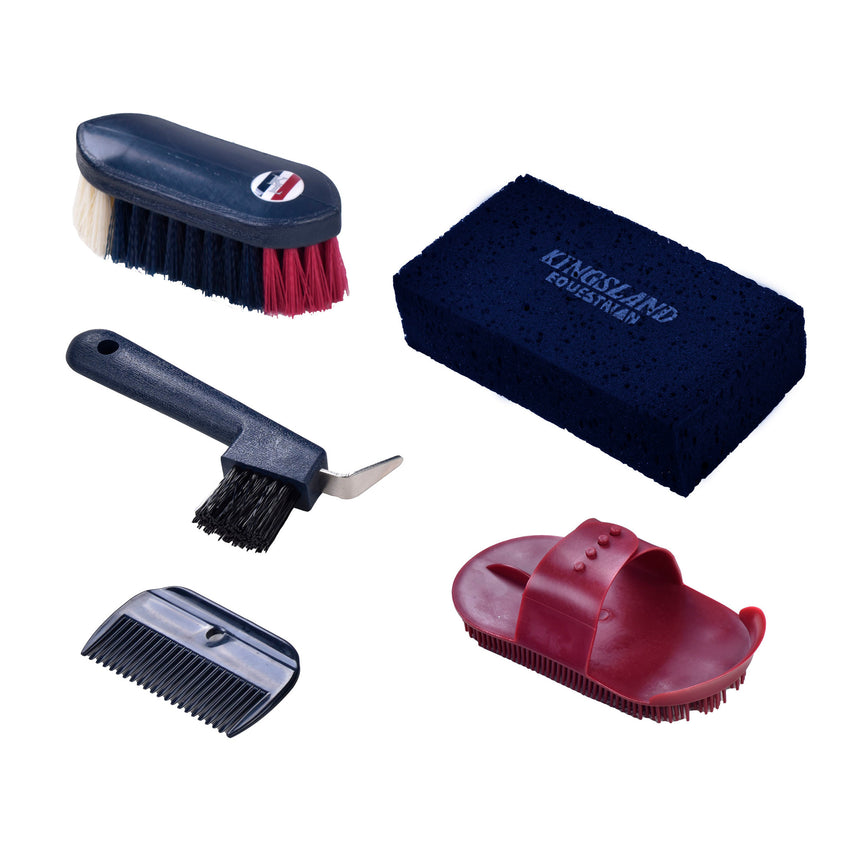 Kingsland Grooming Set