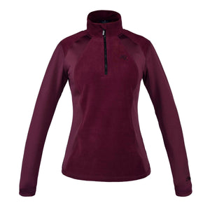 Ladies Micro Fleece Melody