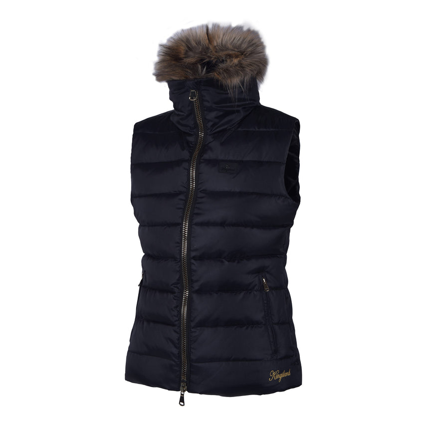 Ladies Kingsland Body Warmer