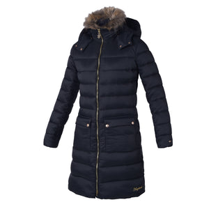 CD Ladies Long Insulated Jacket Rosario