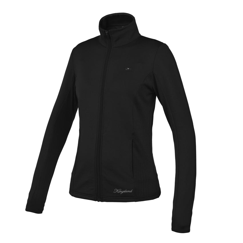 Kingsland Ladies sweat jacket