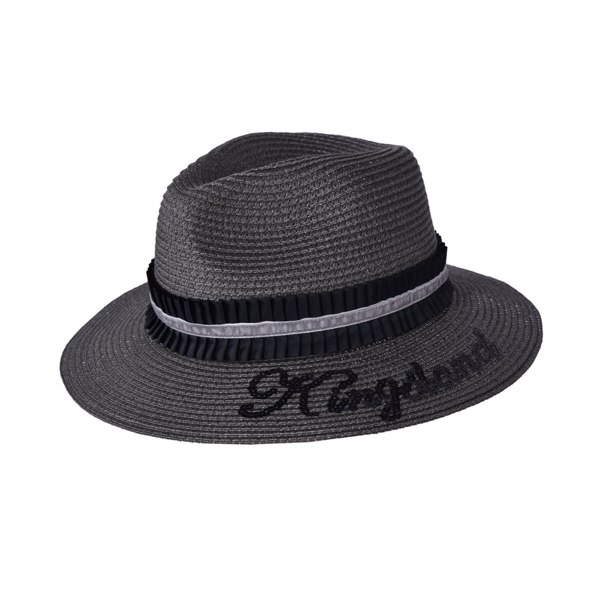 Kingsland Straw Hat
