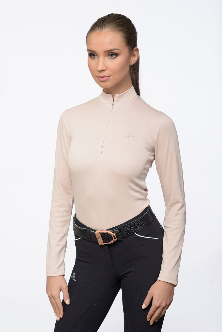 Long Sleeve Technical Base Layer