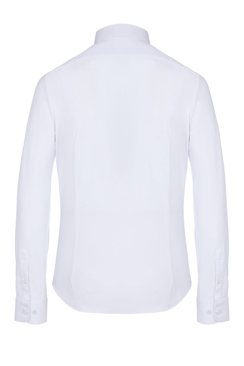 Men's Long Sleeve Competition Shirt