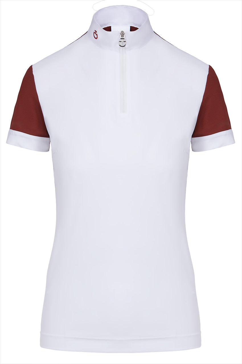CT Ladies Competition Shirt