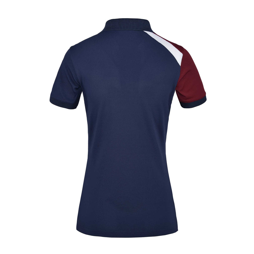 KLiezabel Ladies Technical Pique Polo