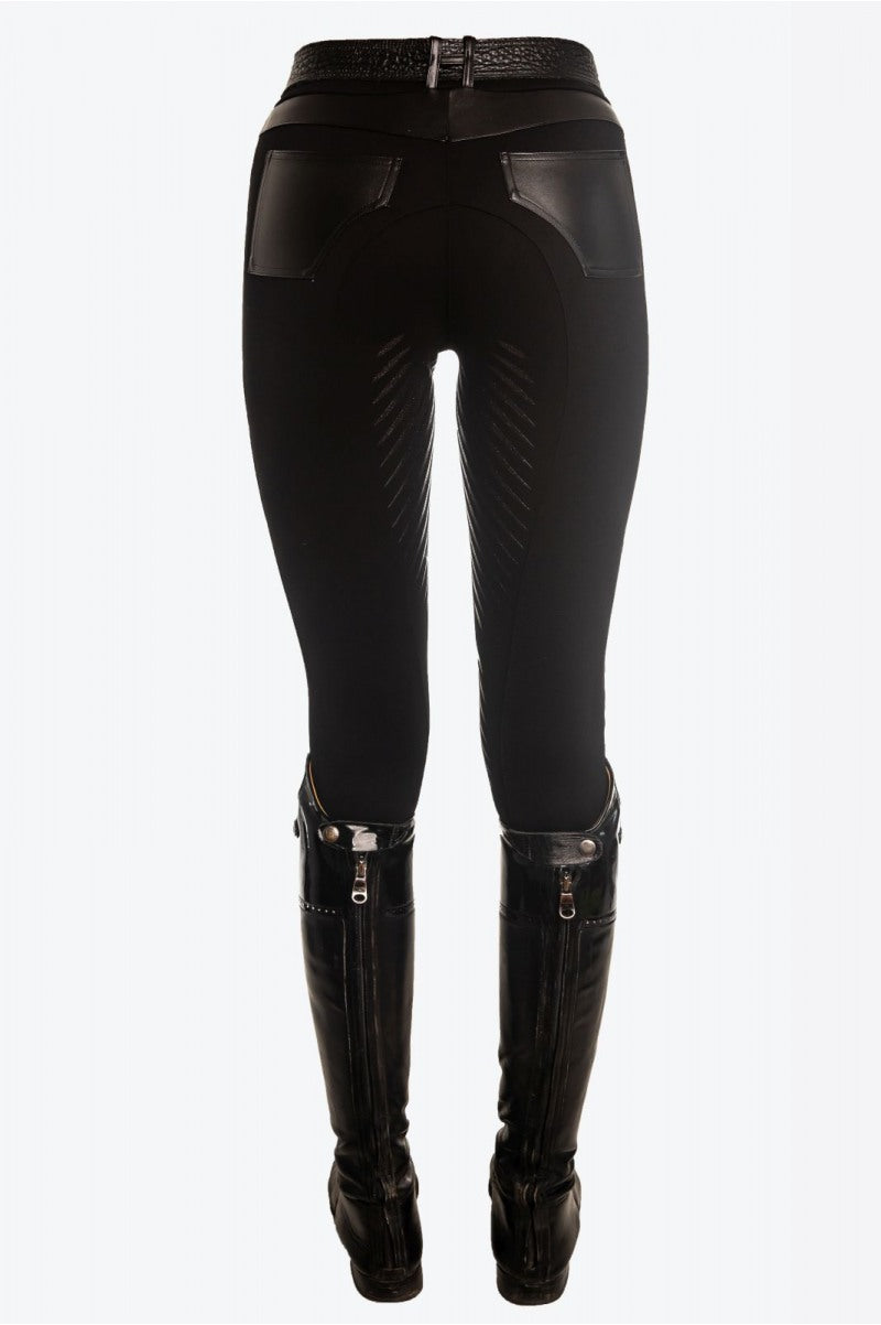 Full Seat Riding Tights