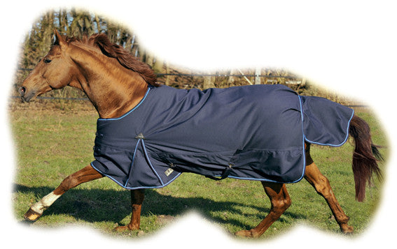 Paddock rug -Champion Winter- 340g filling