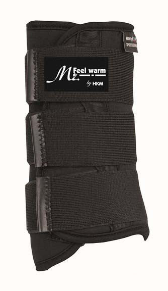 Mr Feel Warm Softoprene Protection Boots Front