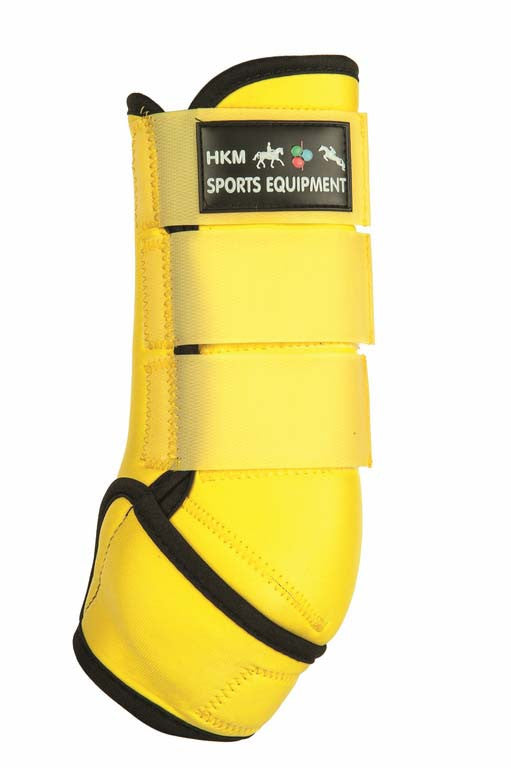 Protection Boots Colour