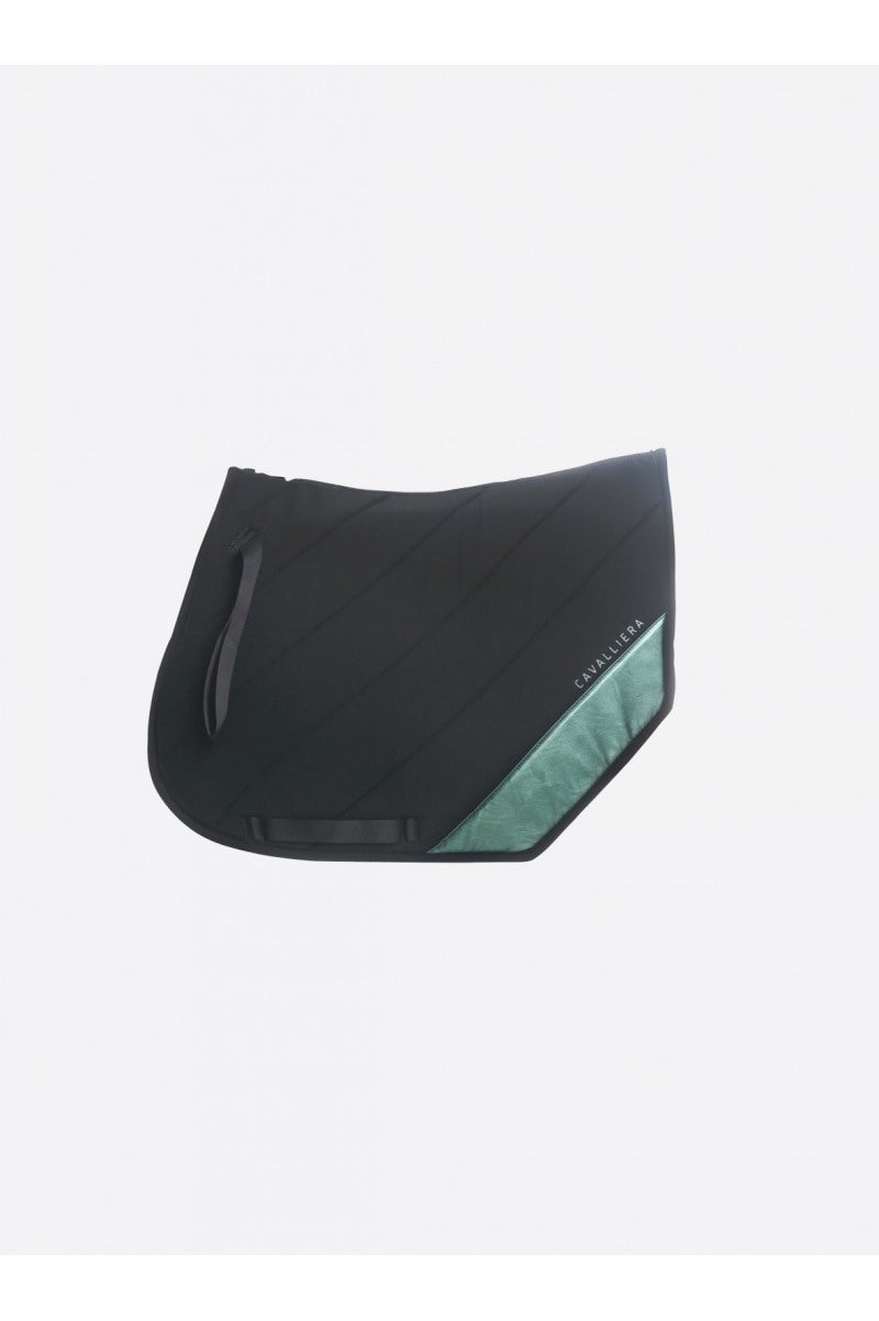 Technical Saddle Pad Dusty Green