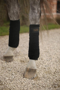 Polar Fleece Horse Bandages