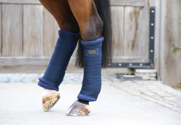 Shavings Repellent Stable Bandages