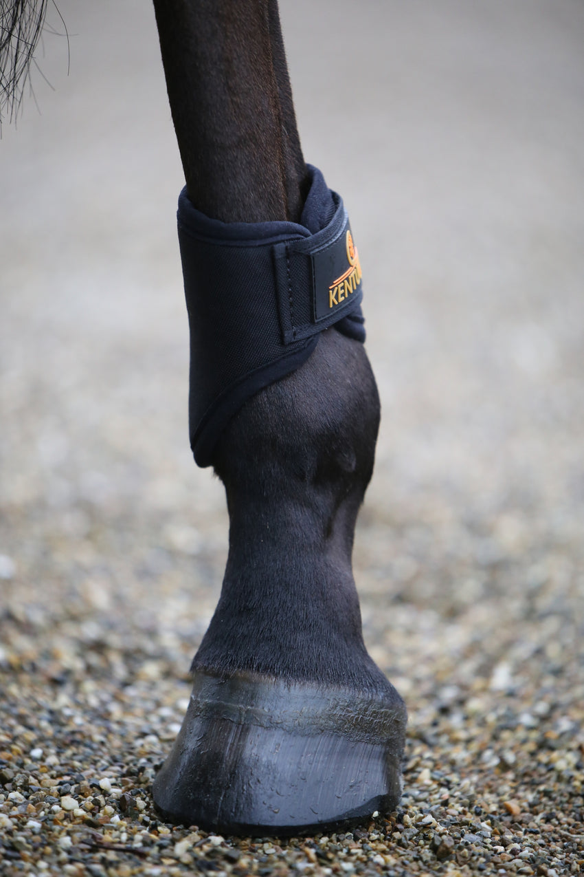 Kentucky 3D Spacer Hind Turnout Boots
