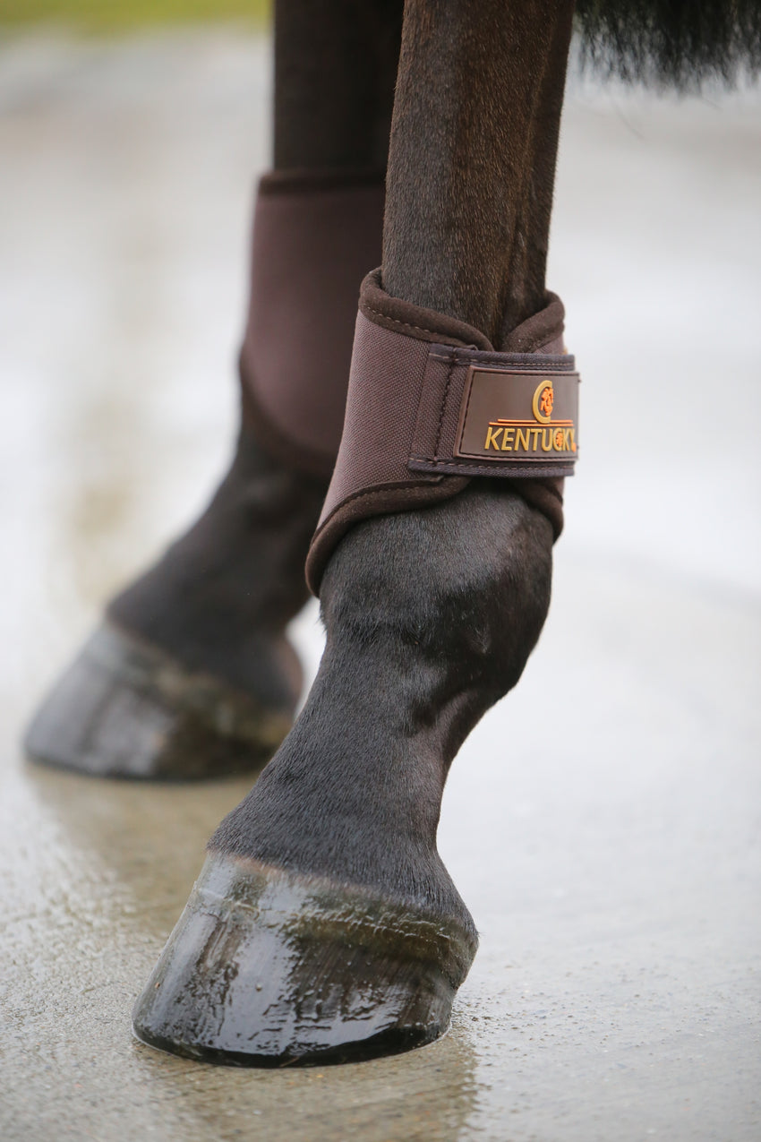Turnout Fetlock Boots