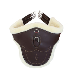 Sheepskin Stud Guard