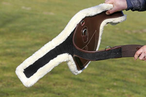 Sheepskin Stud Guard Cover