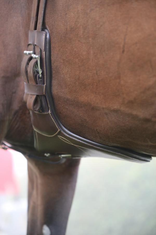 Kentucky Eventing Girth