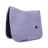 Saddle Pad Velvet