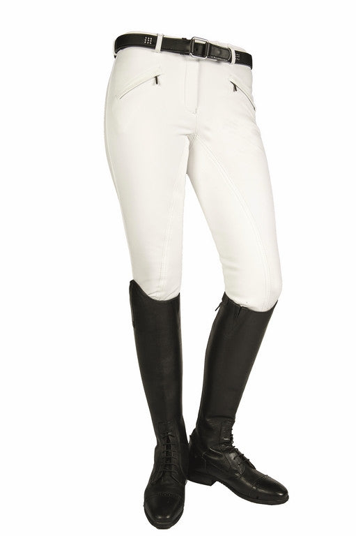 Softshell Breeches Karthingo New with 3/4 Alos Seat