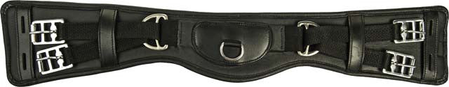Leather Girth Starter