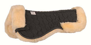Pony Lambswool Saddle Pad
