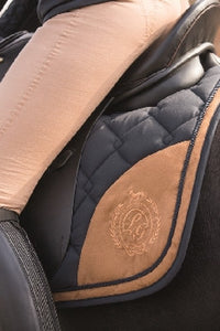 Champagne Saddle Blanket