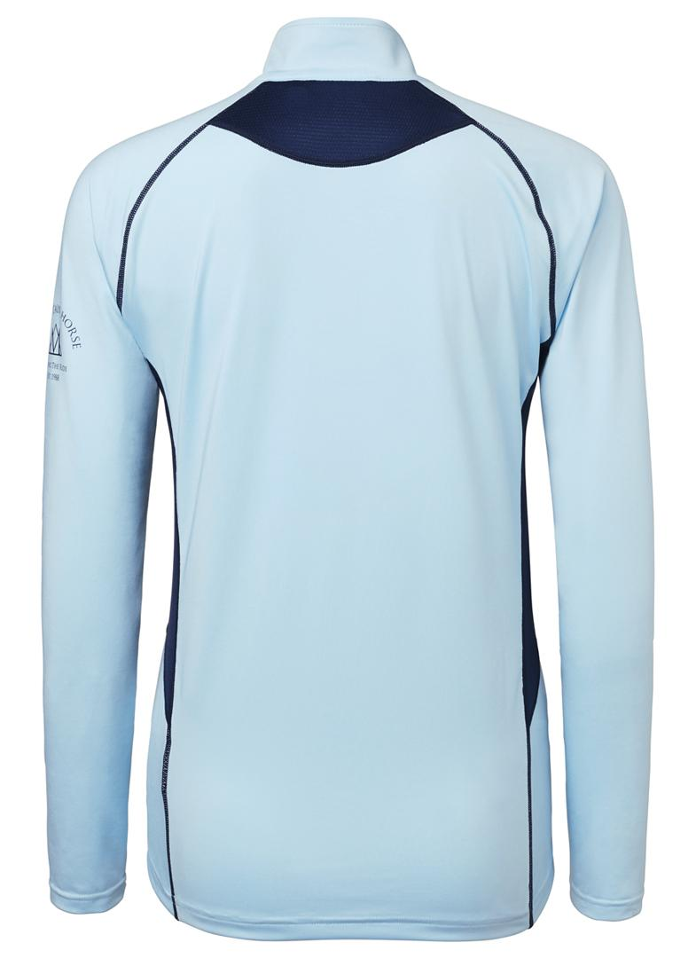 Summer Base Layer Riding Top
