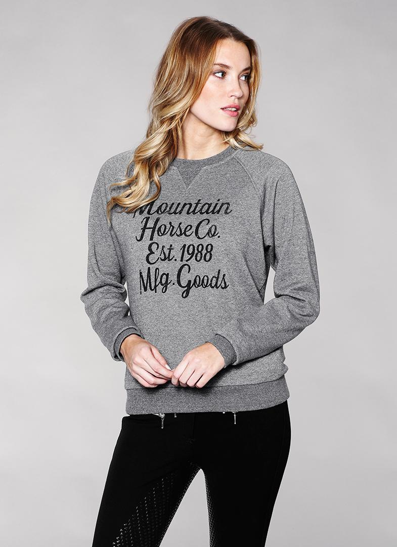 Horse Riding Sweater