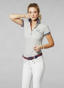 Mountain Horse Polo Shirt