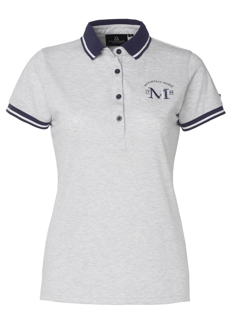 Classic Ladies Riding polo shirt