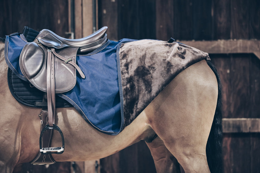 Waterproof Winter Riding Rug