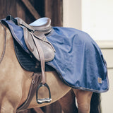 Waterproof and warm riding rug